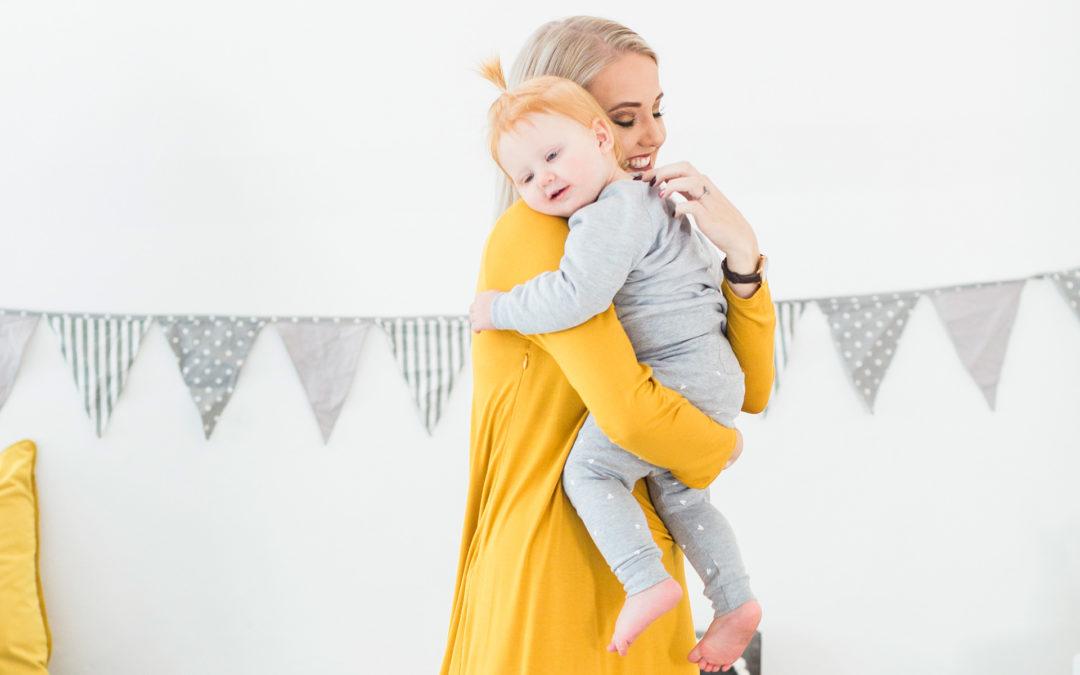 Die emosionele invloed wat ons babas se behoeftes op ons as mammas het