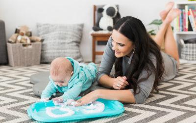 Sensory Development!!!  (Activities for babies 3 months – 3 years)