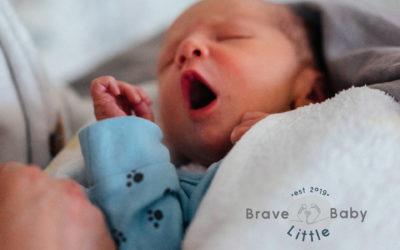 Gesonde slaapgewoontes en wenke van Brave Little Baby